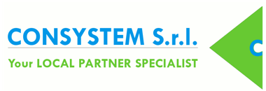 Logo Consystem S.r.l.