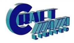 Logo Craft Data Limited