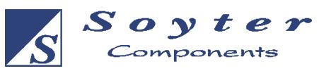 Logo Soyter Components Sp. z o.o.