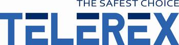 Logo Telerex N.V.